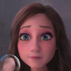 Princess-audra